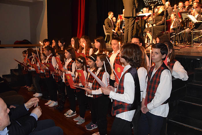 Απολογισμός Χορωδίας «ΟΡΦΕΑΣ» Τρίπολης για το ΠΑΣΧΑ 2018